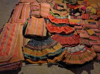 hmong handicrafts